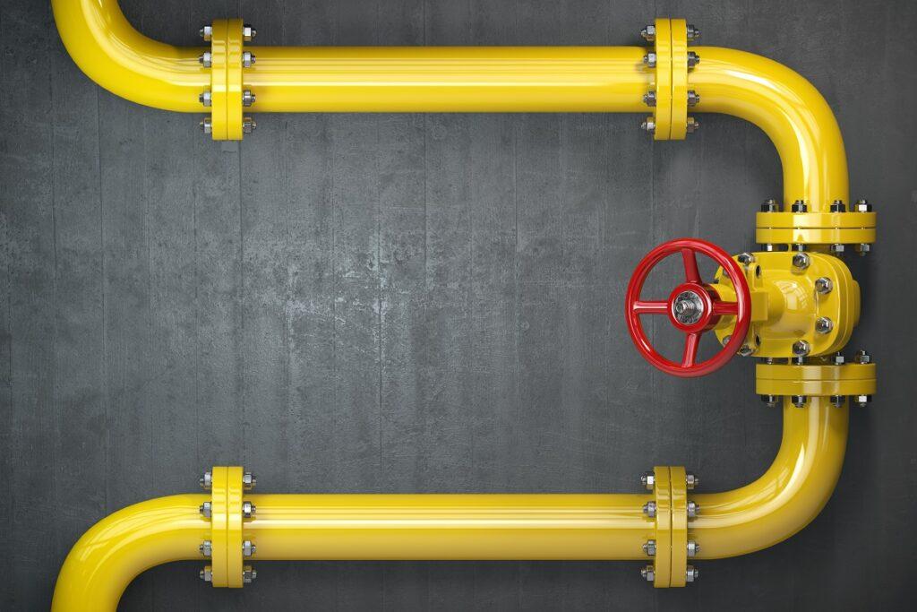 Jak zmienić dostawcę gazu?